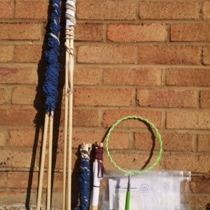 Party & Event Bubble Kit – Pro Giant Wands, Nets & 20L Mix
