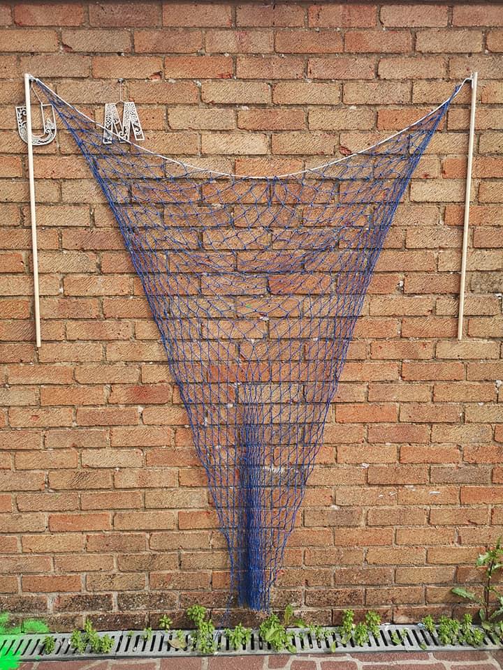 Extra Large Net Wand 1mx2m